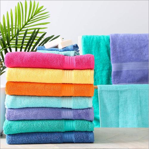 Bath Soft Towel