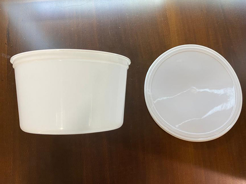 1000Ml PP Food Packaging Container