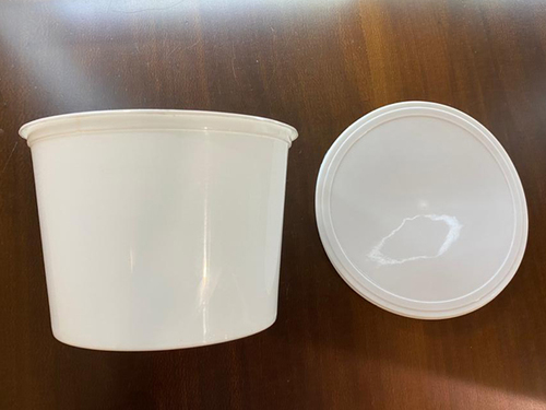 1500ml PP Food Packaging Container
