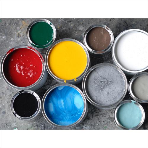 Color Paint Grade: Chemical Grade