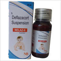 Deflazacort Suspension