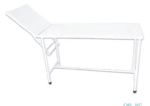Two Section Examination Table