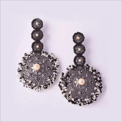Tripple Twirl Earrings
