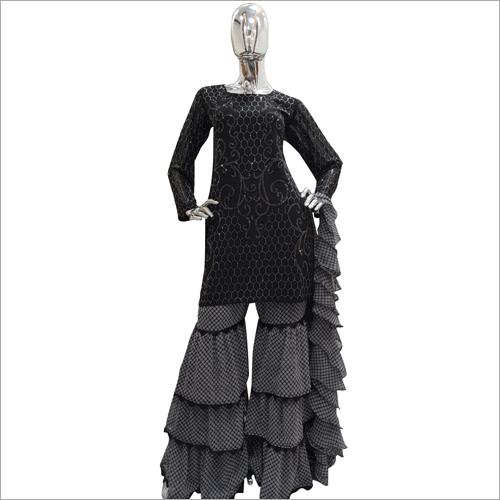 Ladies Lond Gown Dress