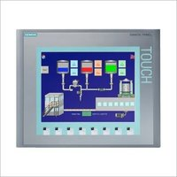 HMI Human Machine Interface Touch Screens