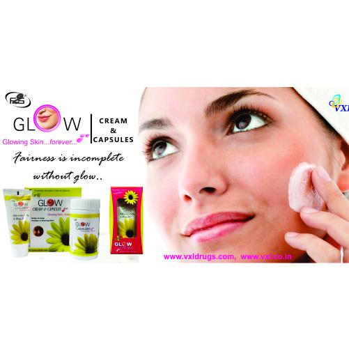 F2S Glow Cream