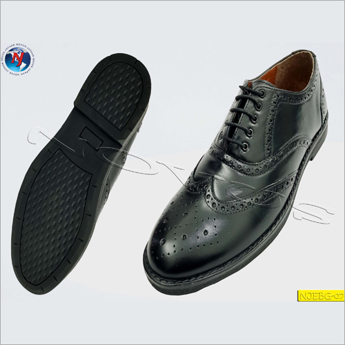 Novus Brogue Shoe Remos