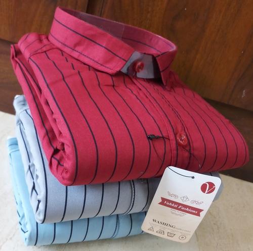 Lining Shirt