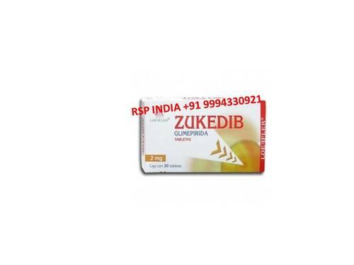 Zukedib 2mg Tablets