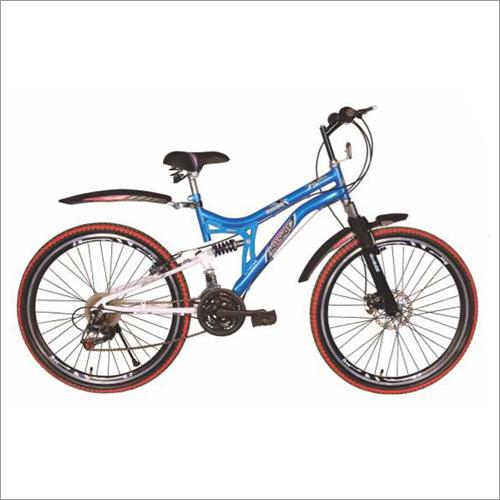 Multispeed Bicycle
