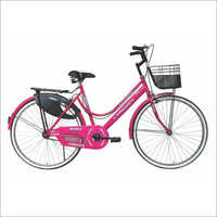 Females Bicycle