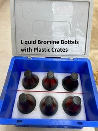 Liquid Bromine; Virgin Bromine; Recovered Bromine; Bromine