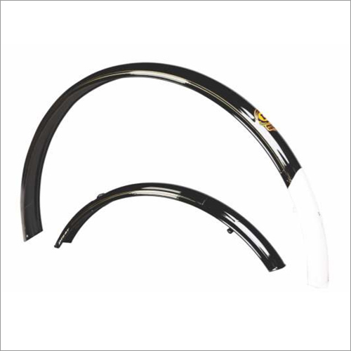 Bicycle Mudguard
