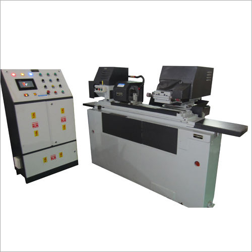 Two Axis PLC Bore Grinding Machine