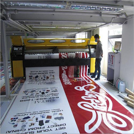 Digital Flex Printing Services