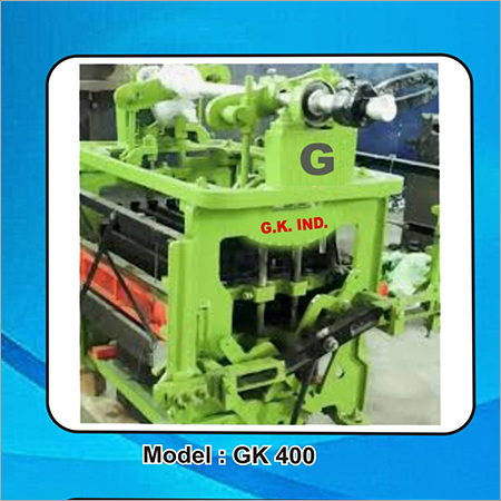 Power Jacquard Machine 400 Hooks