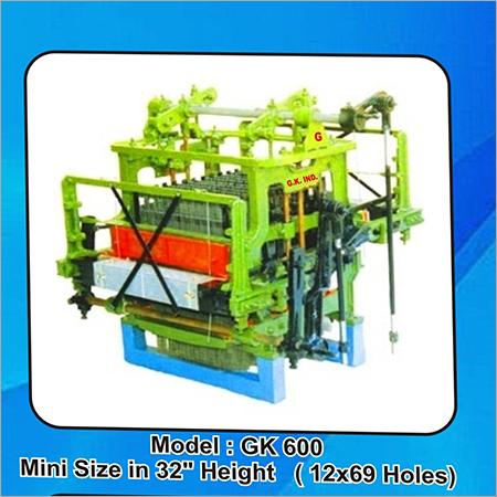 Power Jacquard Machine 600 Hooks