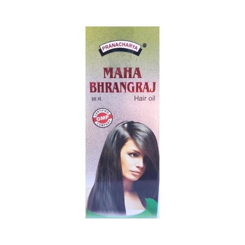 100ml Maha Bhrangraj Hair Oil