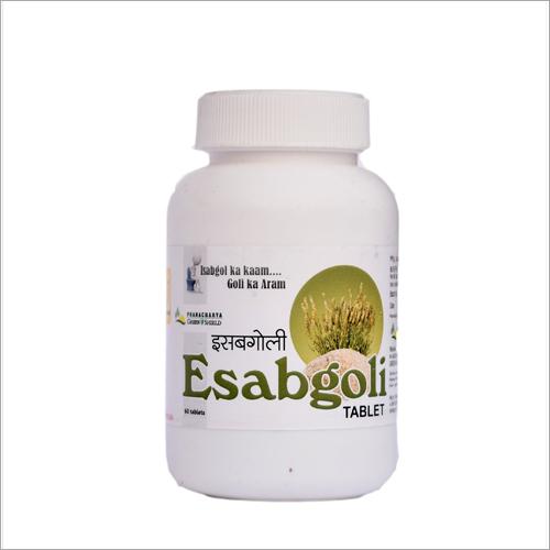 60 tab Esabgoli Tablets