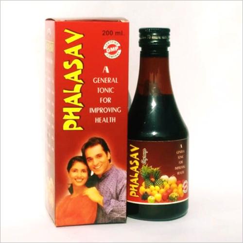 200 ml Phalasav Syrup