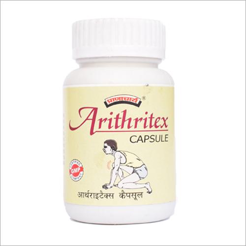 60cap Arithritex Capsules