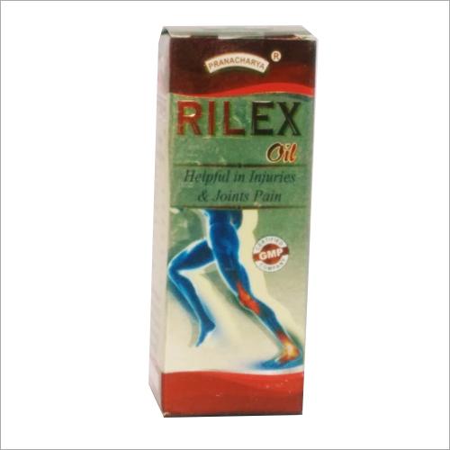 60ml Rilex Joint Pain Oil