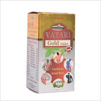 30tab Vatari Gold Joint Pain Tablets