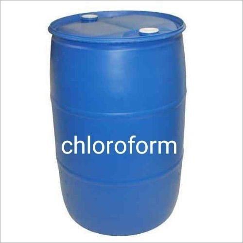 Liquid Chloroform
