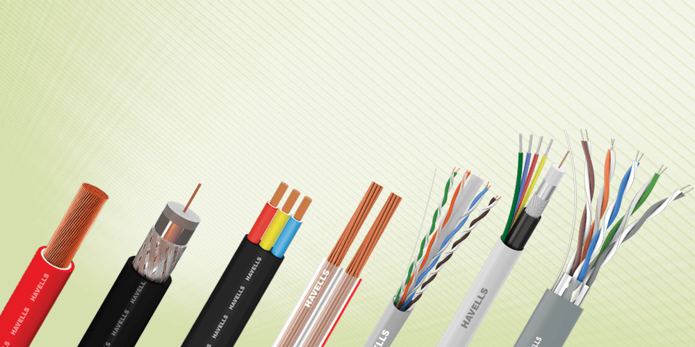 Electrical Wires And Cables Or Power Tools