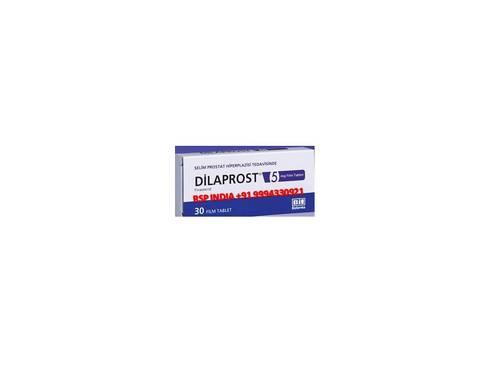 Dilaprost 5 Mg 30 Film Tablet