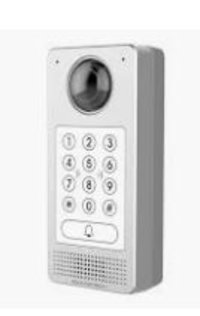 IP Door Intercom  System
