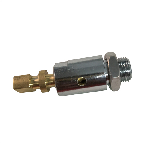 Autoclave Sterilizer Boiler Tap