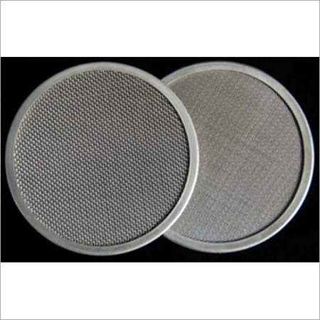 Filter Disc SPD