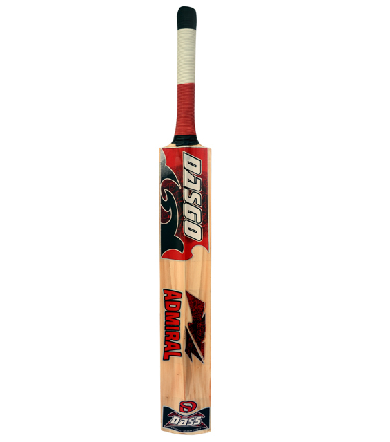 Popular Willow Cricket Bat (Admiral)