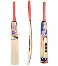 Popular Willow Cricket Bat (Market)