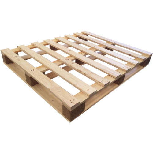 Euro Wooden Pallet