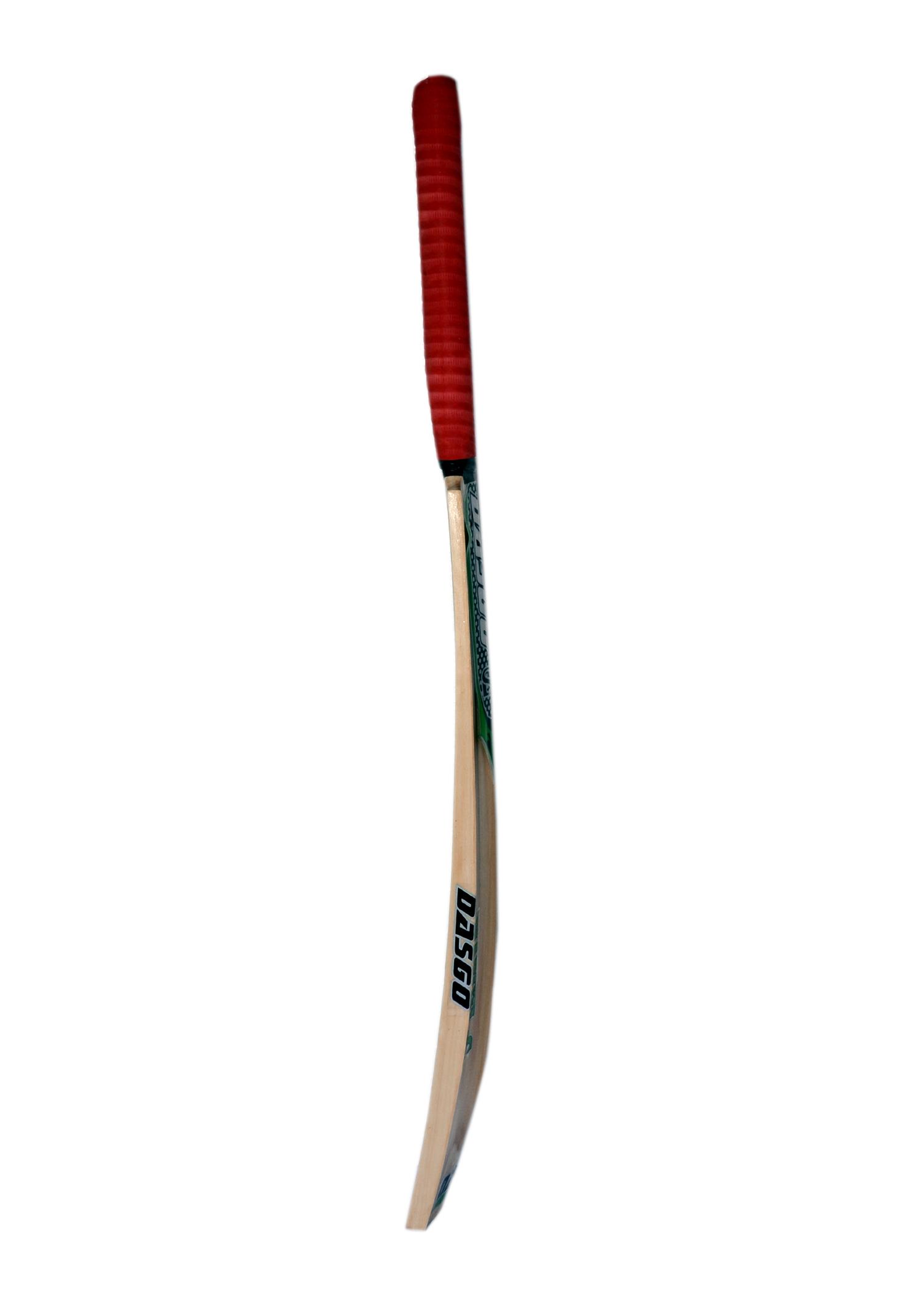 Popular Willow Cricket Bat (Maruti)