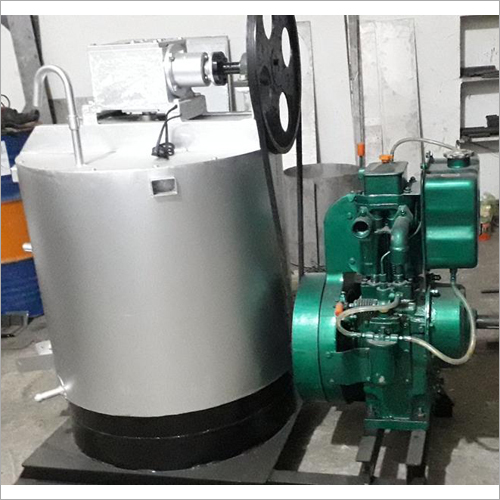 12Bags Thermoplastic Preheater Boiler