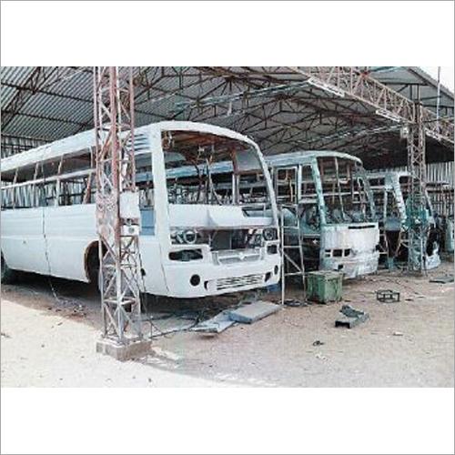 Bus Bodies
