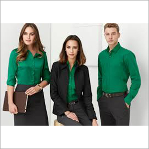Corporate Formal Uniform