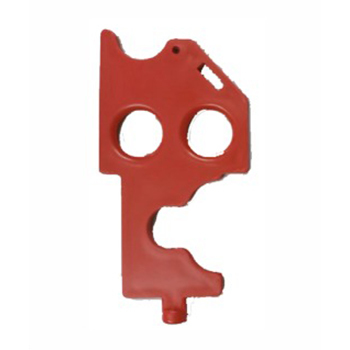 Covid-19 Customize Safety Key (ABS)