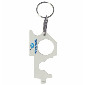 Covid-19 Safety Key
