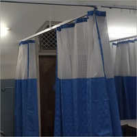 Hospital Plain Curtain