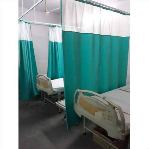 Hospital Movable Curtain