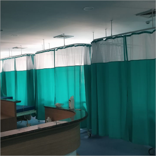 Hospital Disposable Curtain
