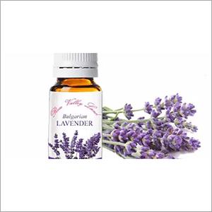 Orangic Lavender Oil