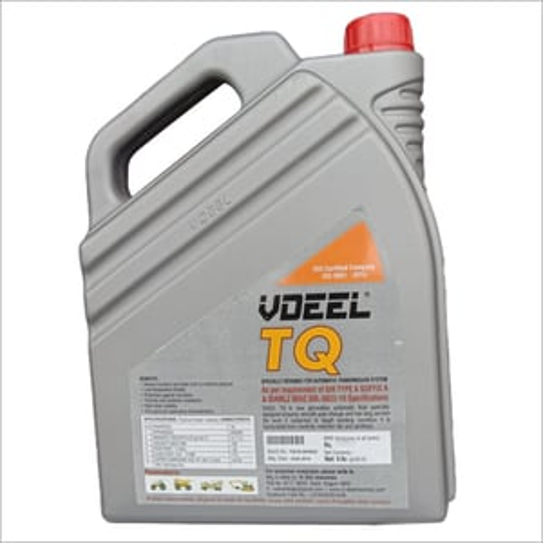 TQ Power Steering Oil