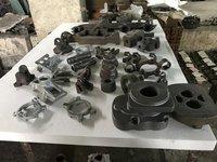 Shanti Foundry castings
