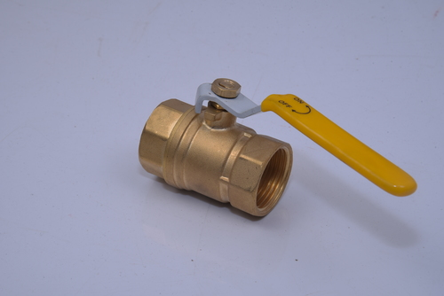 Brass Ball Valves Male to Male
