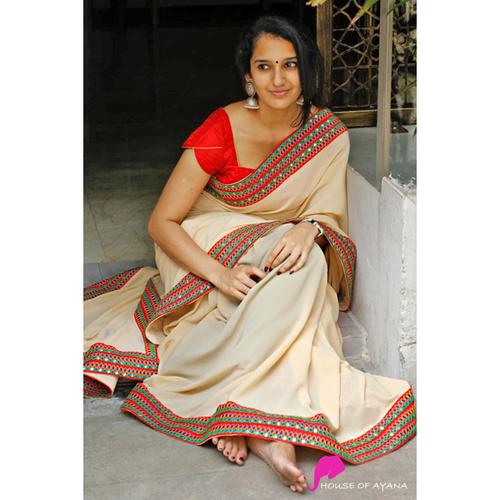 ANAYA Designer Saree